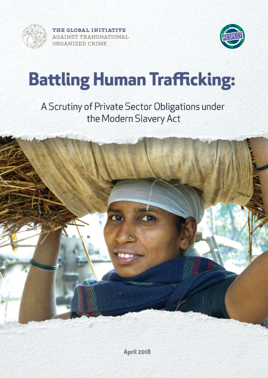 human trafficking a transnational problem Then, i will elaborate furth er on human trafficking (specifically sex-trafficking) as a major global problem, as well as, delve into how the similar to transnational movements, valentine m moghadam stated in her book, globalization and social movements, that globalization can be.