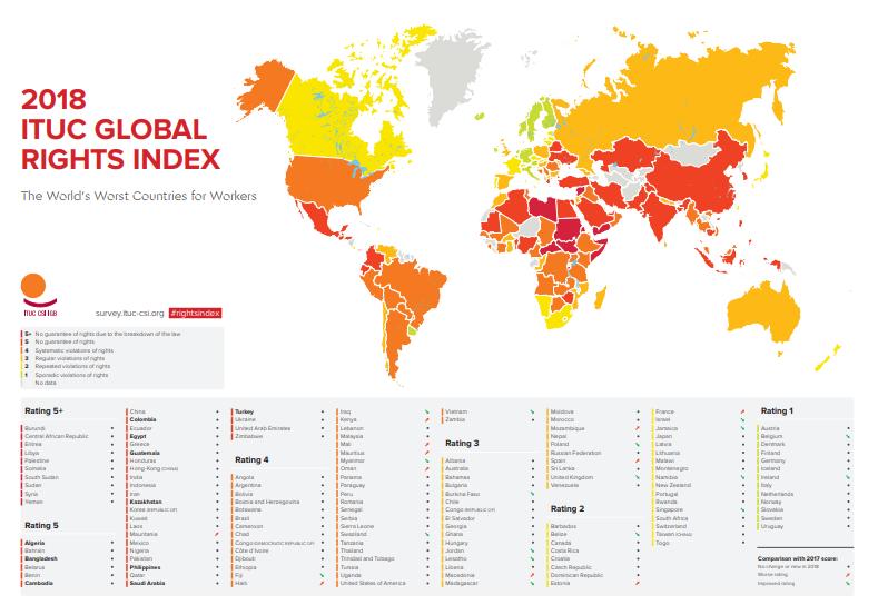 World Map Pdf 2018 Download