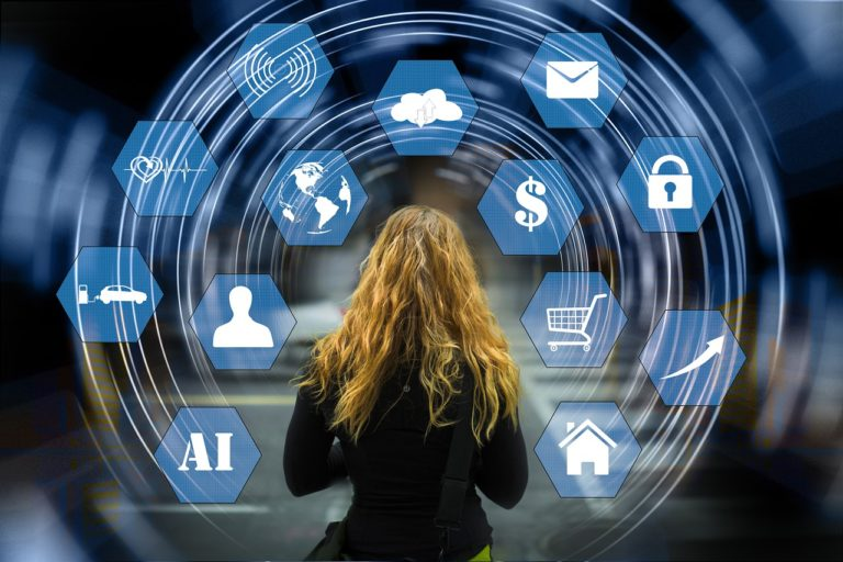 Webinar: The Role of Technology in Human Trafficking and Anti-Trafficking